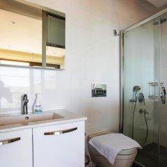 Отель Aparthotel & Villas Kuluhana в номере