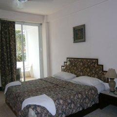 Отель Romeo Palace Таиланд, Паттайя - 10 отзывов об отеле, цены и фото номеров - забронировать отель Romeo Palace онлайн комната для гостей фото 4