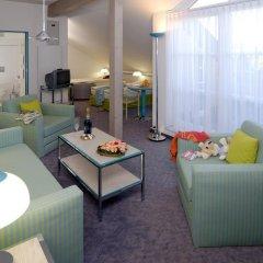 Отель Westside Hotel garni Германия, Мюнхен - отзывы, цены и фото номеров - забронировать отель Westside Hotel garni онлайн детские мероприятия