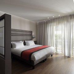 Отель Holiday Suites Афины комната для гостей фото 4