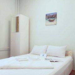 Мини-Отель Агиос на Курской Москва комната для гостей фото 4