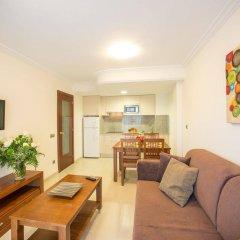 Отель Ona Jardines Paraisol Испания, Салоу - отзывы, цены и фото номеров - забронировать отель Ona Jardines Paraisol онлайн комната для гостей фото 2