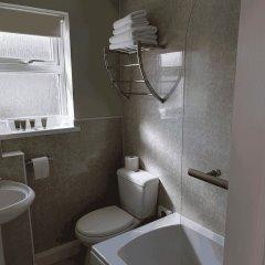 Отель The Brandize ванная фото 2