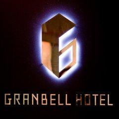 Отель Akasaka Granbell Hotel Япония, Токио - отзывы, цены и фото номеров - забронировать отель Akasaka Granbell Hotel онлайн с домашними животными
