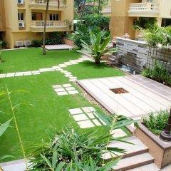 Отель Sandalwood Hotel & Retreat Индия, Гоа - отзывы, цены и фото номеров - забронировать отель Sandalwood Hotel & Retreat онлайн фото 5