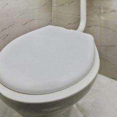 Oyo 2863 Hotel 4 Pillar's Гоа ванная