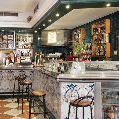Hotel Teruel гостиничный бар