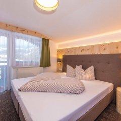 Отель Gstehaus Franz Riml Хохгургль комната для гостей фото 4