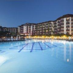 Letoonia Golf Resort Турция, Белек - 2 отзыва об отеле, цены и фото номеров - забронировать отель Letoonia Golf Resort онлайн вид на фасад