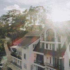 Отель Bao Anh Villa Далат фото 3