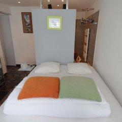 Отель MyNice Rouge Indien Франция, Ницца - отзывы, цены и фото номеров - забронировать отель MyNice Rouge Indien онлайн комната для гостей