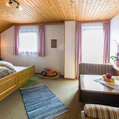 Отель Garni Reider Мельтина комната для гостей фото 2