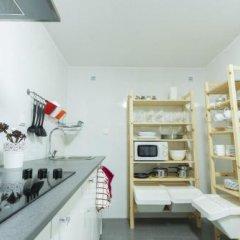 HomeMoel Hostel фото 10