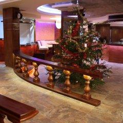 Отель Kamelia Complex Пампорово интерьер отеля фото 2