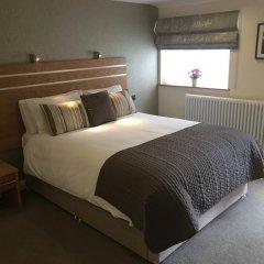 Отель Rectory Cottage комната для гостей фото 5