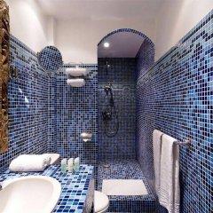 Hotel Chateau de la Tour ванная фото 2