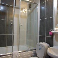Almer Hotel Турция, Кайсери - 1 отзыв об отеле, цены и фото номеров - забронировать отель Almer Hotel онлайн ванная