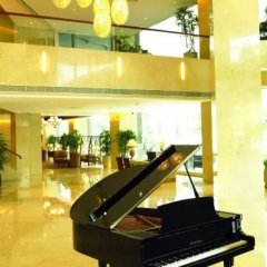 Donlord International Hotel интерьер отеля