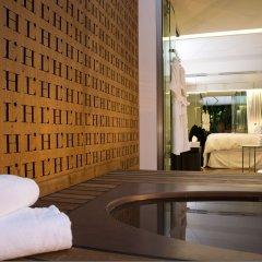 Отель L'H Hotel Италия, Риччоне - отзывы, цены и фото номеров - забронировать отель L'H Hotel онлайн бассейн