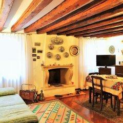 Отель Ca' Minetto Италия, Венеция - отзывы, цены и фото номеров - забронировать отель Ca' Minetto онлайн комната для гостей фото 2