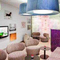 Отель IntercityHotel Wien комната для гостей фото 5