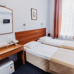 Апартаменты Невский Гранд Апартаменты Стандартный номер с 2 отдельными кроватями фото 5