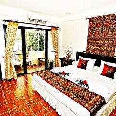Отель Aloha Lanta комната для гостей фото 3