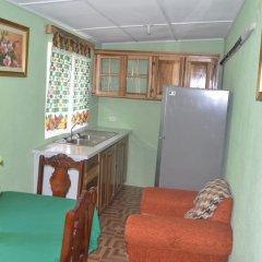 Отель Little Shaw Park Guest House в номере