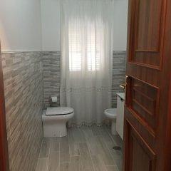 Отель VillaGiò B&B Италия, Фраскати - отзывы, цены и фото номеров - забронировать отель VillaGiò B&B онлайн ванная