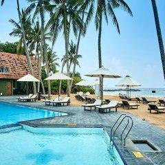 Отель The Surf Шри-Ланка, Бентота - 2 отзыва об отеле, цены и фото номеров - забронировать отель The Surf онлайн бассейн фото 3