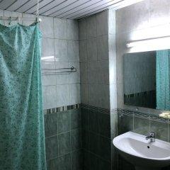 Отель Interhotel Pomorie ванная