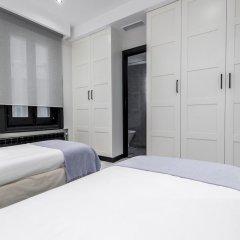 Отель Apartamento Luxury Palacio Real комната для гостей фото 2