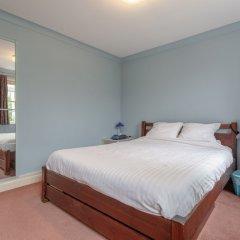 Апартаменты 2 Bedroom Apartment Near Finsbury Park комната для гостей фото 4