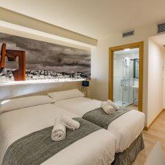 Отель Atotxa Rooms Сан-Себастьян комната для гостей