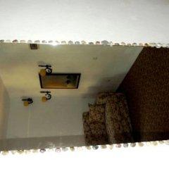 Отель Knidos Butik Otel Датча приотельная территория
