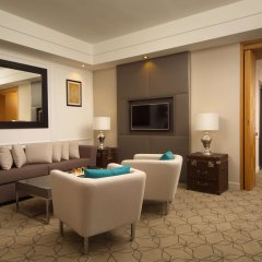 Гостиница DoubleTree by Hilton Kazan City Center интерьер отеля