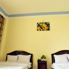 Minh Duc Hotel Dalat Далат детские мероприятия
