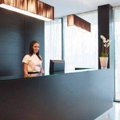 Отель Occidental Praha Five спа