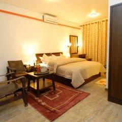 Отель Goodwill Непал, Лалитпур - отзывы, цены и фото номеров - забронировать отель Goodwill онлайн комната для гостей фото 2