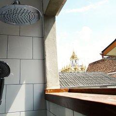 Here Hostel Бангкок ванная