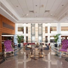 Constantinos The Great Beach Hotel интерьер отеля фото 2