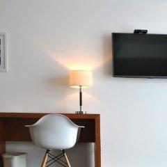 Hotel y Tú удобства в номере фото 2