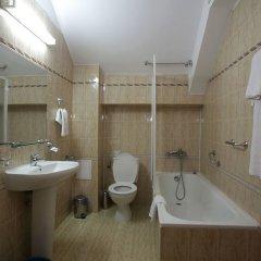 Отель Laplandia Пампорово ванная