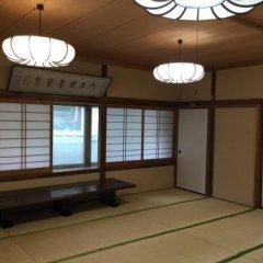 Отель Onsenkaku Япония, Беппу - отзывы, цены и фото номеров - забронировать отель Onsenkaku онлайн интерьер отеля фото 2