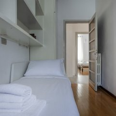 Отель Italianway - Leonardo da Vinci 7 Милан комната для гостей фото 5