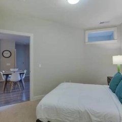 Отель Prime DC Location Corporate Rentals США, Вашингтон - отзывы, цены и фото номеров - забронировать отель Prime DC Location Corporate Rentals онлайн комната для гостей фото 2