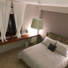 Отель B&B Capuam Vetere Accommodation Капуя комната для гостей