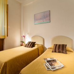 Отель Residence San Niccolo комната для гостей фото 4