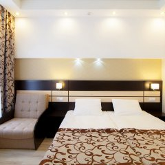 Гостиница Привилегия комната для гостей