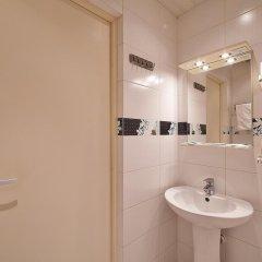 Гостиница Ин Тайм ванная